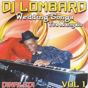 DJ Lombard