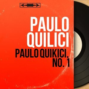Paulo Quilici 歌手頭像