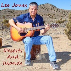Lee Jones 歌手頭像