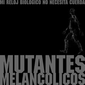 Mutantes Melancólicos 歌手頭像