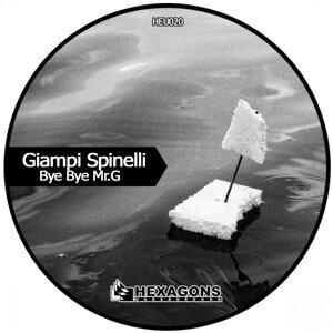 Giampi Spinelli 歌手頭像