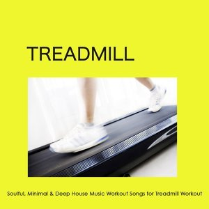 Treadmill Trainer 歌手頭像