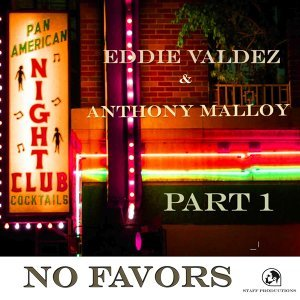 Eddie Valdez, Anthony Malloy 歌手頭像