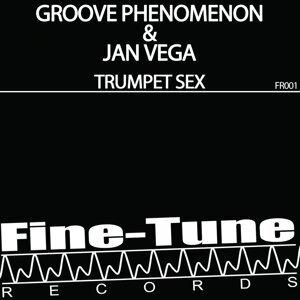 Groove Phenomenon, Jan Vega 歌手頭像