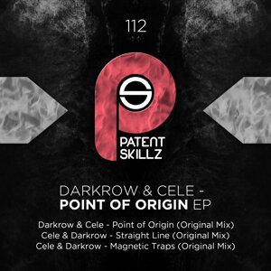 Darkrow, Cele 歌手頭像