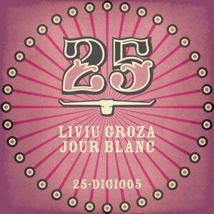 Liviu Groza 歌手頭像