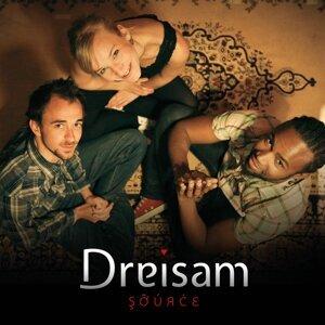 Dreisam 歌手頭像