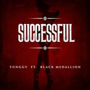 Yungg V 歌手頭像