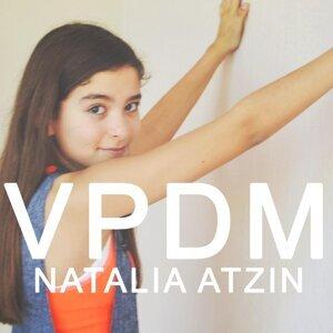 Natalia Atzin 歌手頭像
