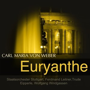Staatsorchester Stuttgart, Ferdinand Leitner, Trude Eipperle, Wolfgang Windgassen 歌手頭像