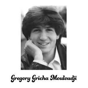 Grégory Gricha Mouloudji 歌手頭像