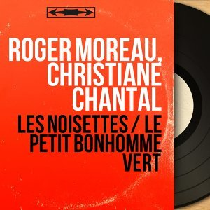 Roger Moreau, Christiane Chantal 歌手頭像