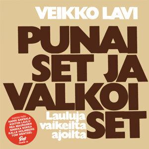 Veikko Lavi 歌手頭像