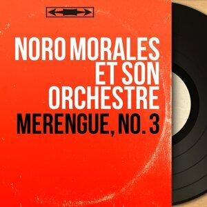 Noro Morales et son orchestre 歌手頭像