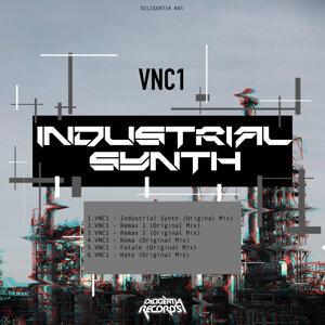 VNC1 歌手頭像