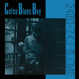 Celso Blues Boy 歌手頭像