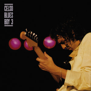 Celso Blues Boy