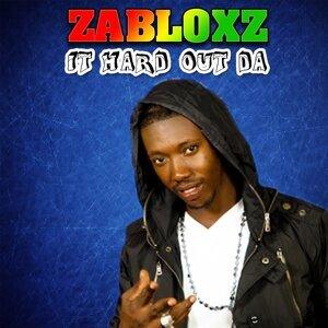 Zabloxz 歌手頭像