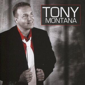 Tony Montana 歌手頭像