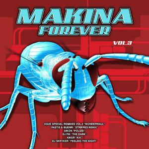 Makina 2005 歌手頭像