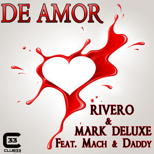 Rivero & Mark Deluxe