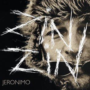 Jeronimo (荷羅尼摩) 歌手頭像