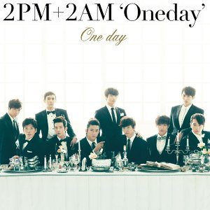 2PM+2AM 歌手頭像