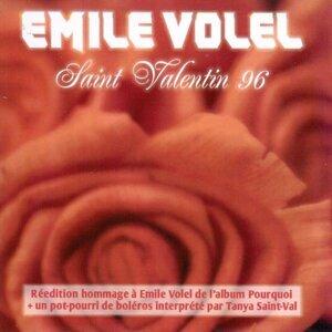 Emile Volel, Tanya Saint-Val 歌手頭像