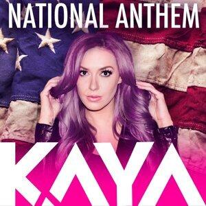 Kaya Jones (凱雅瓊絲) 歌手頭像