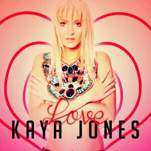 Kaya Jones (凱雅瓊絲)