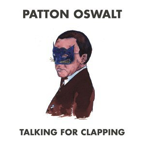 Patton Oswalt 歌手頭像