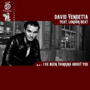 David Vendetta 歌手頭像