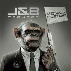 J&B Project 歌手頭像