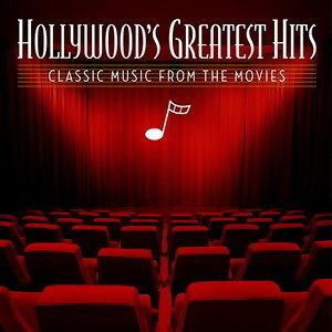 Hollywood's Greatest Hits: Classic Music From The Movies 歌手頭像