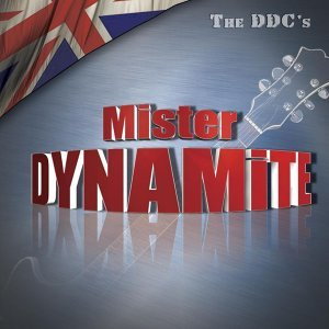 The DDC's 歌手頭像