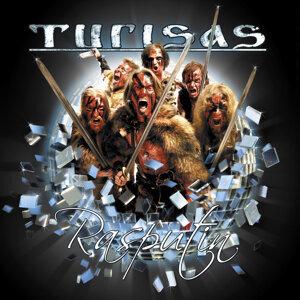 Turisas (戰神突里薩樂團) 歌手頭像