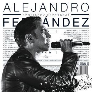 Alejandro Fernandez アーティスト写真