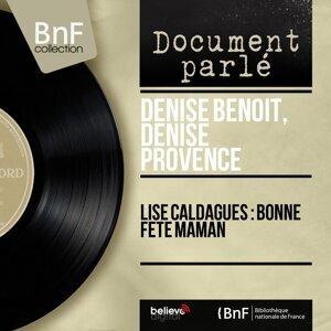 Denise Benoit, Denise Provence 歌手頭像