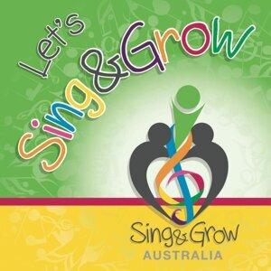 Sing&Grow Australia 歌手頭像
