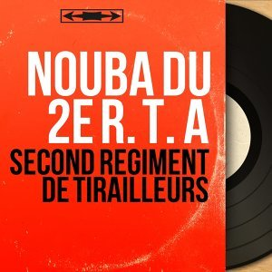 Nouba du 2e R. T. A 歌手頭像
