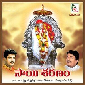 Ramu, Krishna Raj, Prasanna 歌手頭像
