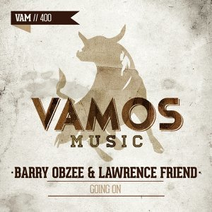 Barry Obzee, Lawrence Friend 歌手頭像