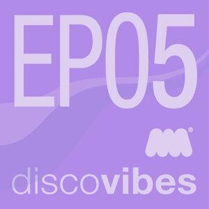 Disco Vibes Orchestra 歌手頭像