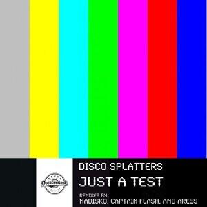 Disco Splatters 歌手頭像