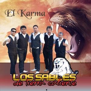 Los Sables De Tierra Caliente 歌手頭像