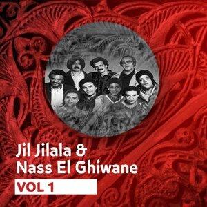 Jil Jilala, Nass El Ghiwane