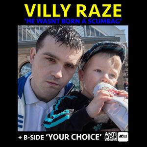 Villy Raze 歌手頭像
