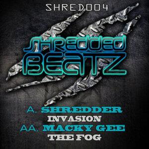 Shredder / Macky Gee 歌手頭像