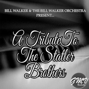 The Bill Walker Orchestra 歌手頭像