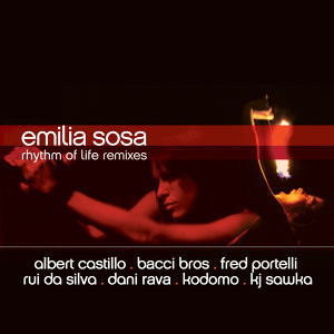 Emilia Sosa 歌手頭像